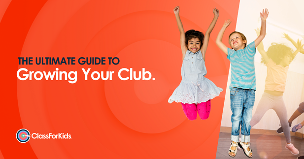 The Ultimate Guide to Growing Your Club