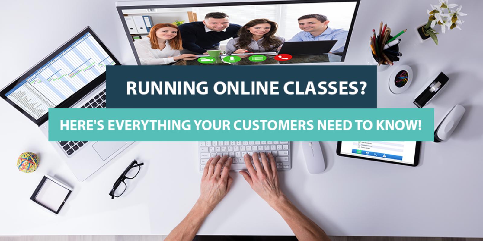 running-online-classes