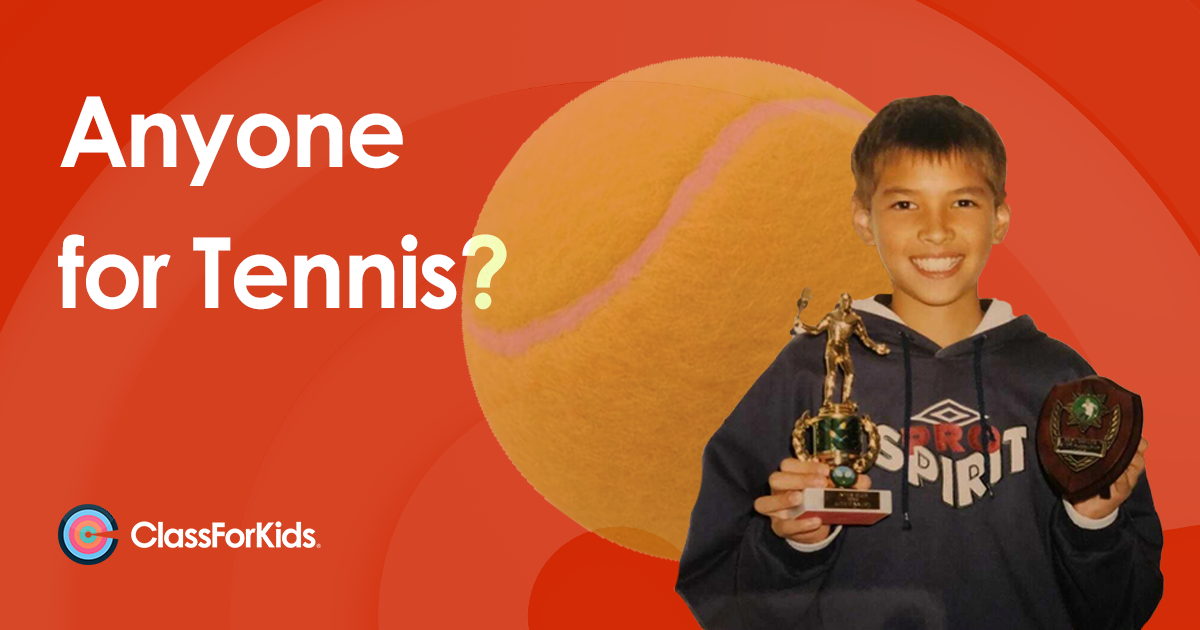 ANYONE TENNIS