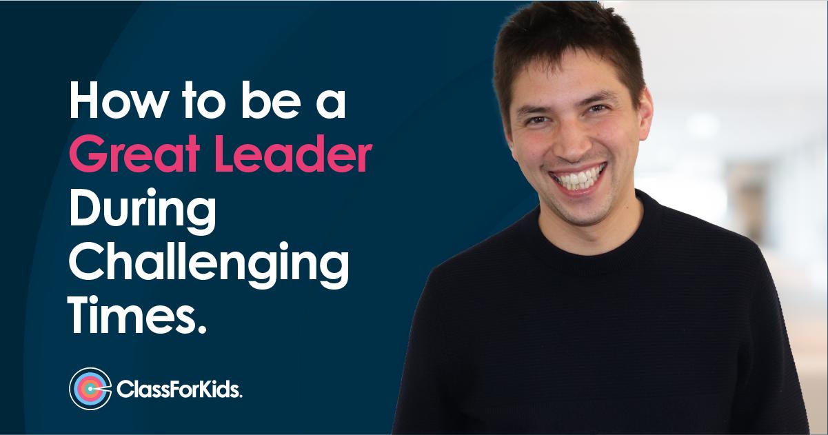 classforkids-business-CEO-talking-leadership