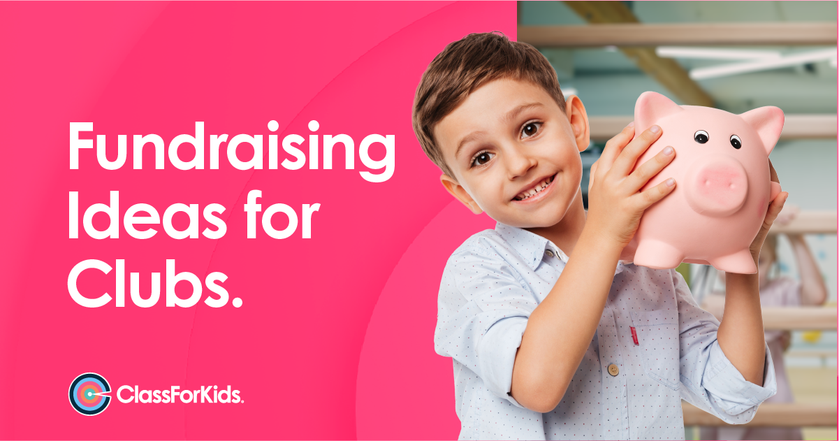 Fundraising Ideas For Clubs