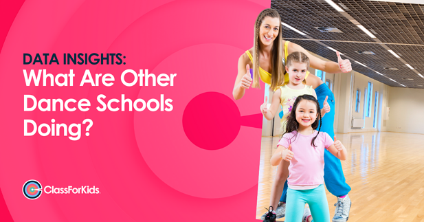 Data Insights: What Are Other Dance Schools Doing?