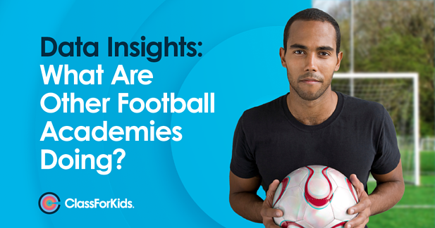Data Insights: What Are Other Football Academies Doing?